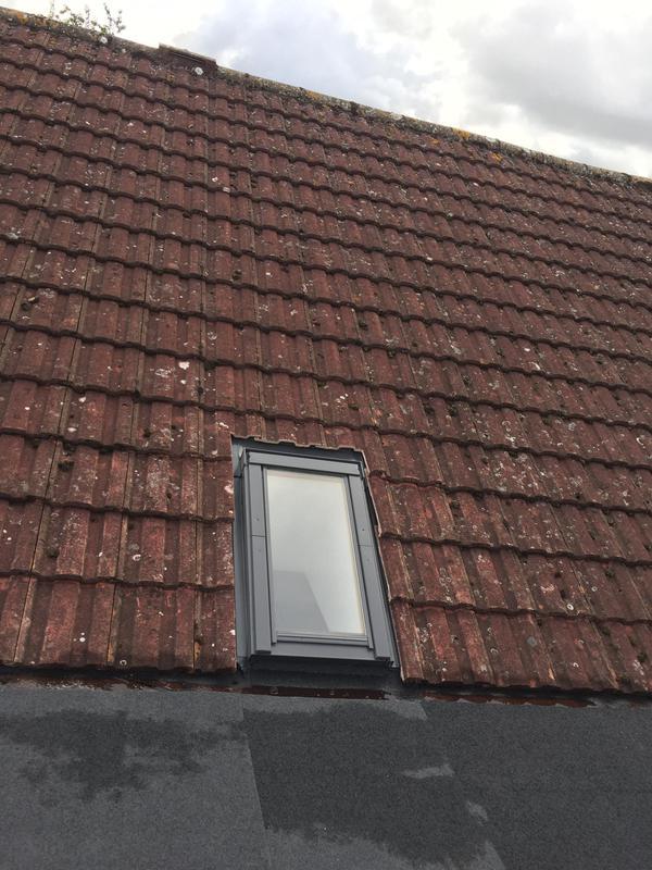Image 9 - New skylight