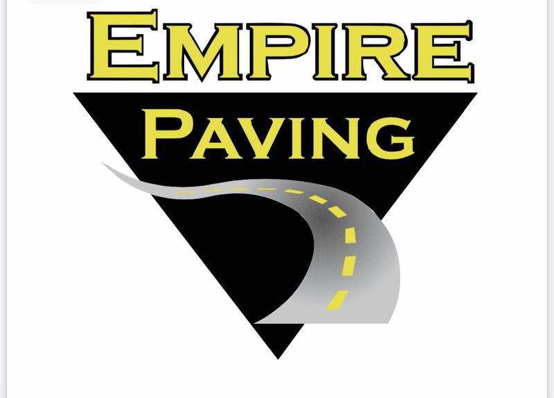 Empire Paving & Driveways Leicestershire logo