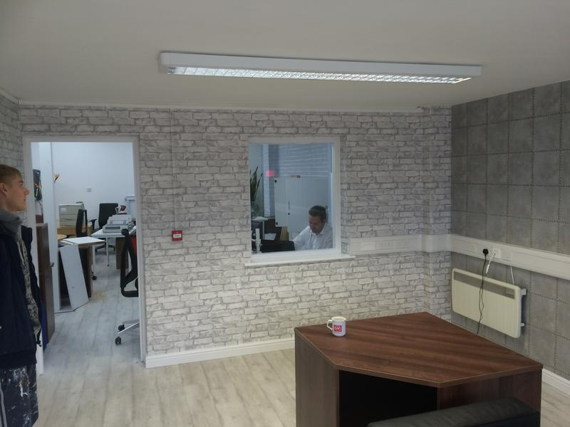 Image 56 - OFFICE AREA IN COLCHESTER