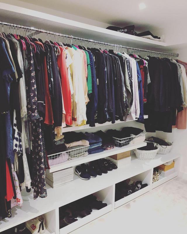 Image 8 - Open Wardrobe