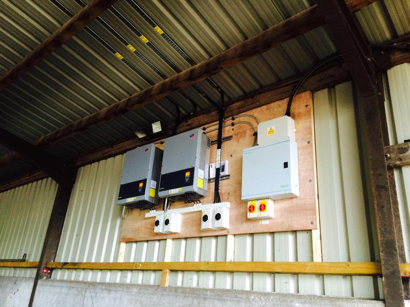 Image 2 - Solar PV Inverters