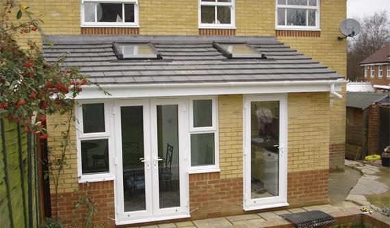 Image 1 - Extension Clitheroe