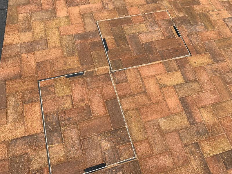 Image 20 - Block paving