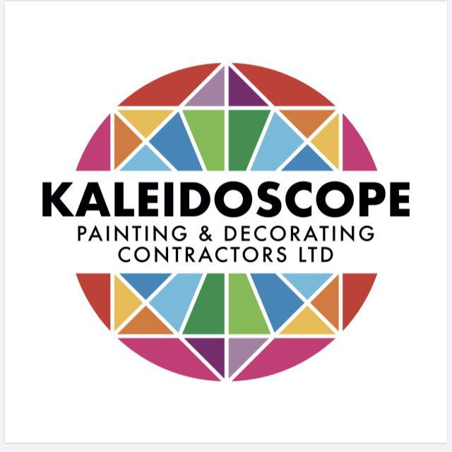 Kaleidoscope Painting and Decorating Contractors Ltd logo