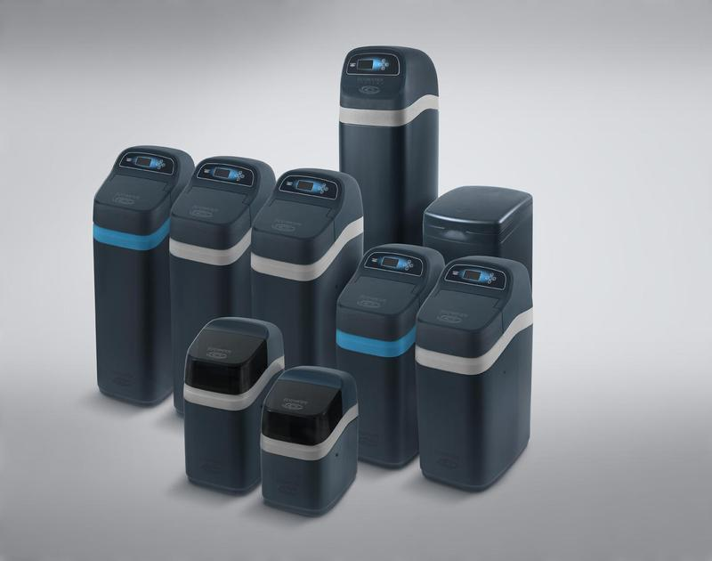 Image 1 - Different water softeners for different applications