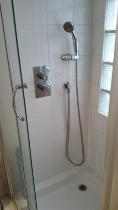 Image 169 - SHOWER ENCLOSURE REPLACEMENT