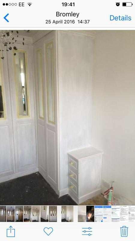 Image 24 - make your house look 10 time cleaner with a fresh coat of white