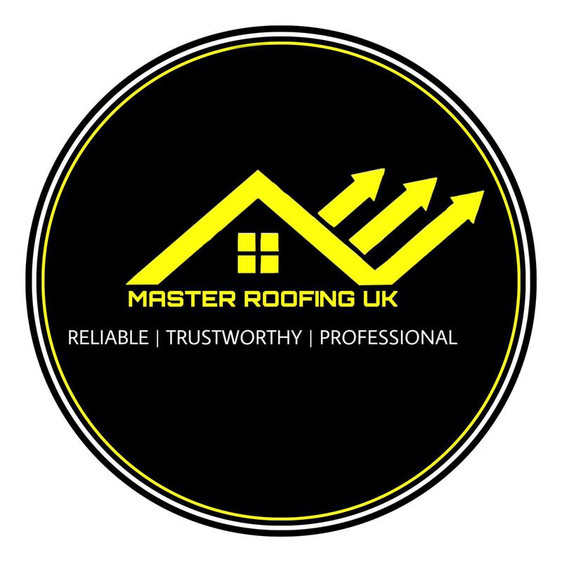 Master Roofing UK logo
