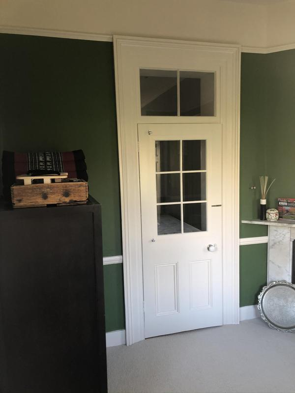 Image 19 - And the finished room. We've carried out a lot of work at this property and will be back again soon. It's an honour to work on such a project.