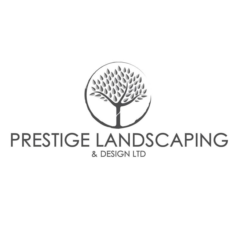 Prestige Landscaping & Design Ltd logo