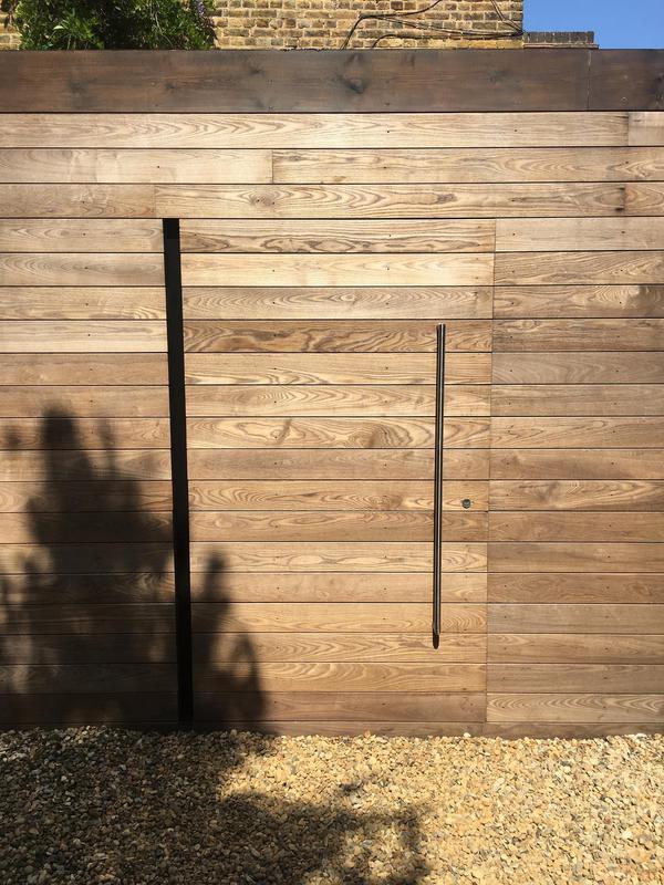 Image 35 - Side door.