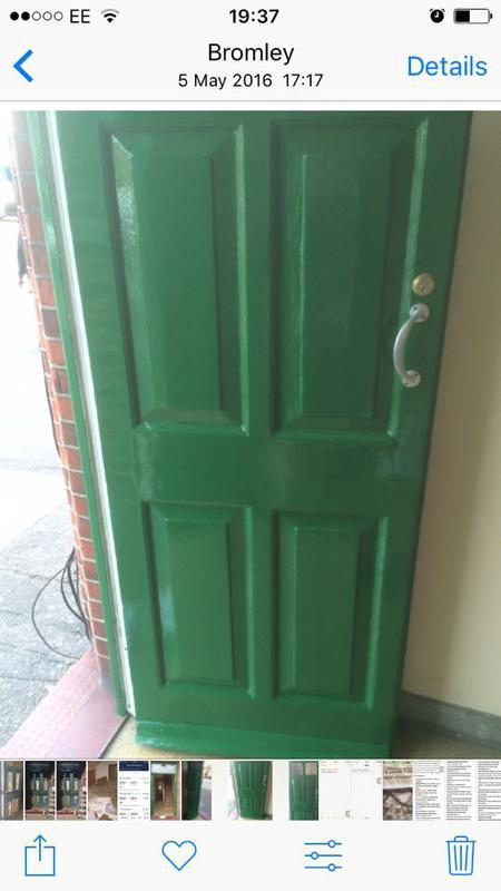 Image 37 - door restoration available