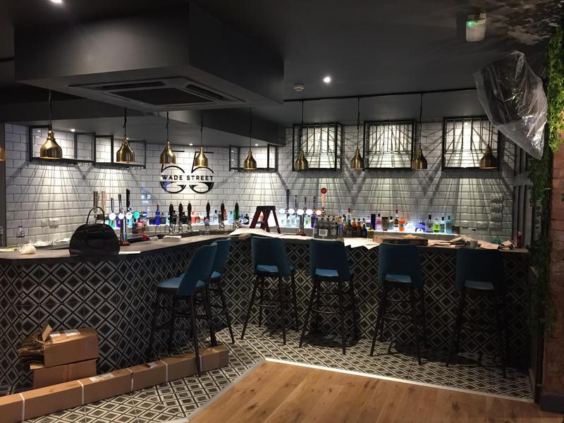 Image 8 - bar refurb in Litchfield