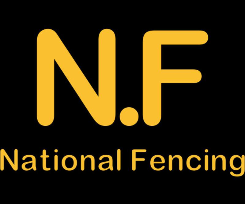 National Fencing logo
