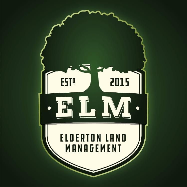 Elderton Land Management logo