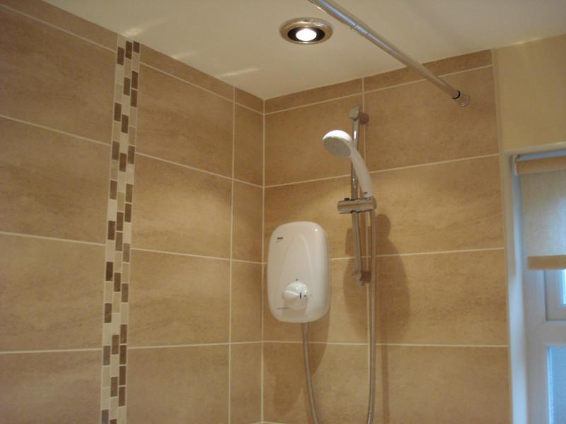 Image 9 - Power shower 2011