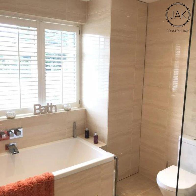 Image 47 - New bathroom