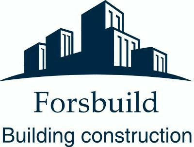 ForsBuild Construction Ltd logo