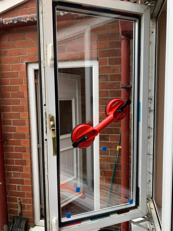 Image 5 - We also offer an emergency boarding up and glazing repair service