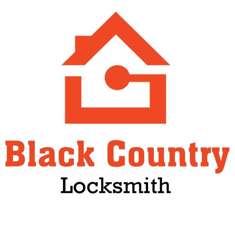 Black Country Locksmith logo