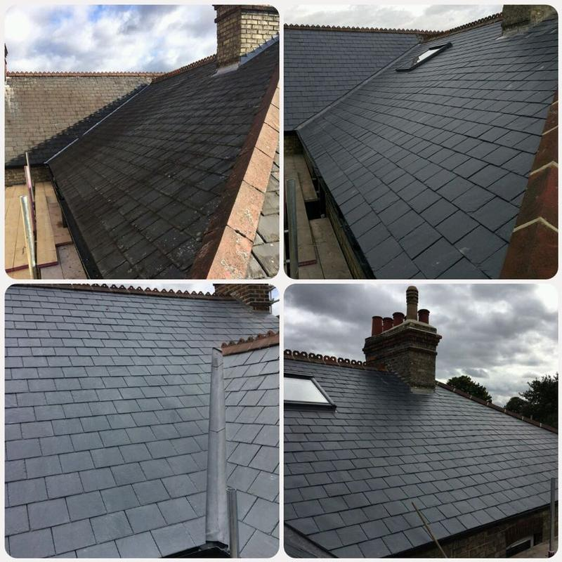 Impington Roofing Services Ltd Lead Roofing Specialists