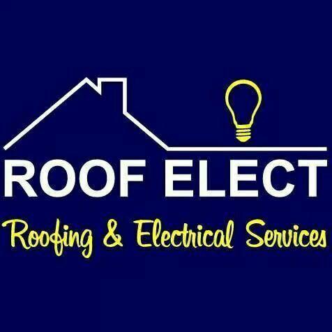 RoofElect logo