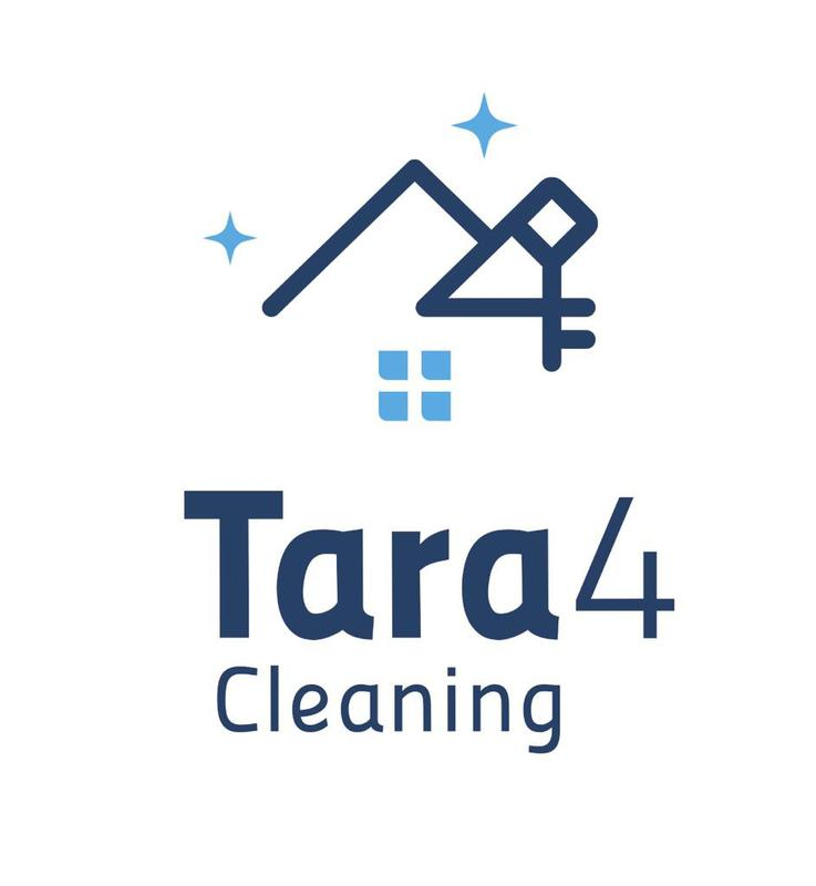 Tara4cleaning logo