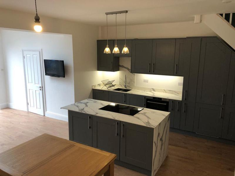Image 27 - kitchen extension