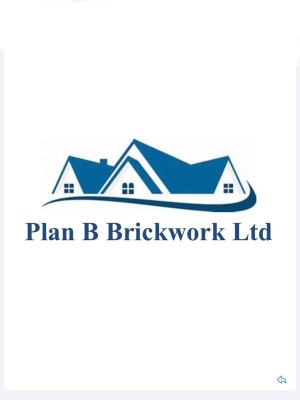 Plan B Brickwork Ltd logo