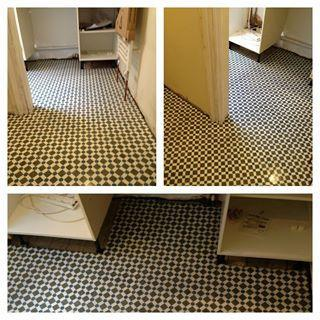 """Image 9 - Victorian style """"Henley"""" tiles from Topps"""