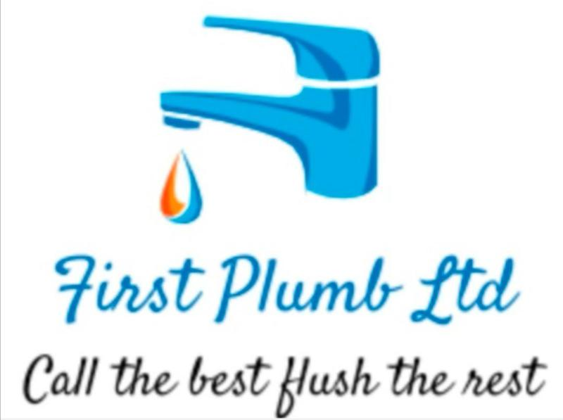 First Plumb (Scotland) Ltd logo