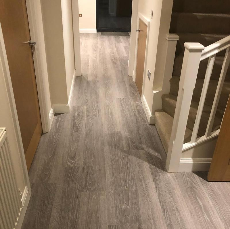 Image 12 - Polyflor expona/ground floor