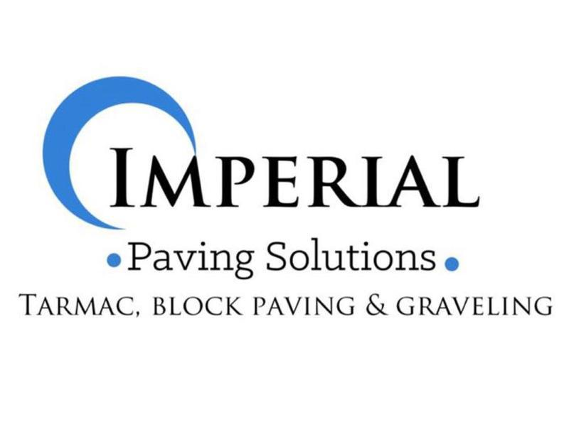 Imperial Paving Solutions logo