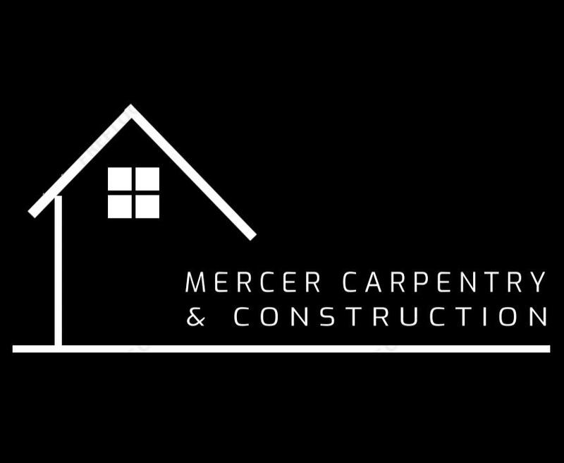 Mercer Carpentry & Construction logo