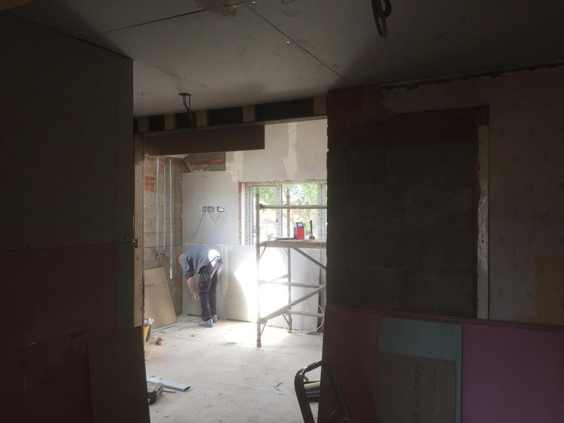Image 20 - Full house refurbishment