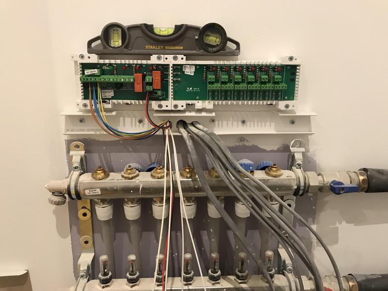 Image 35 - Underfloor heating