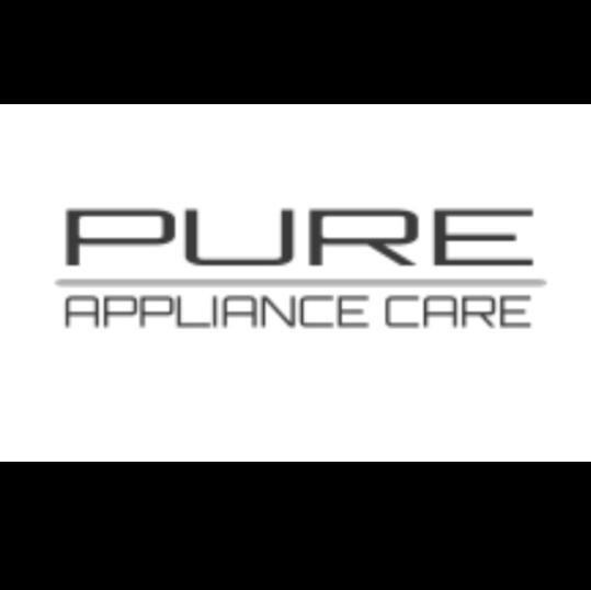 Pure Appliance Care logo