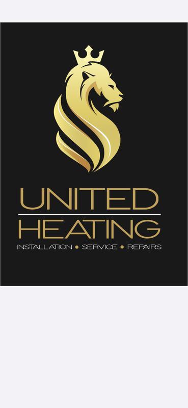 United Heating logo