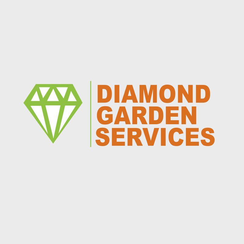 Diamond Garden Services logo