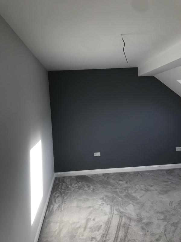 Image 15 - Recent job painting interior of whole house