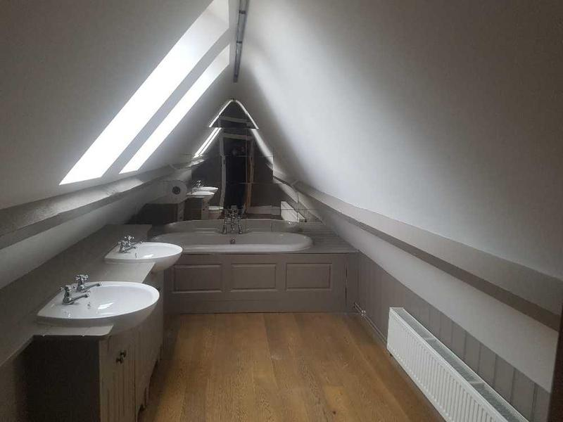"""Image 38 - Part of the renovation of """"the star"""" in fakenham by s1 builders norfolk"""