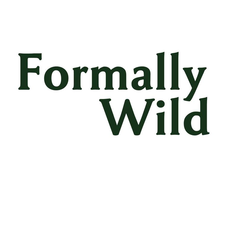 Formally Wild Ltd logo
