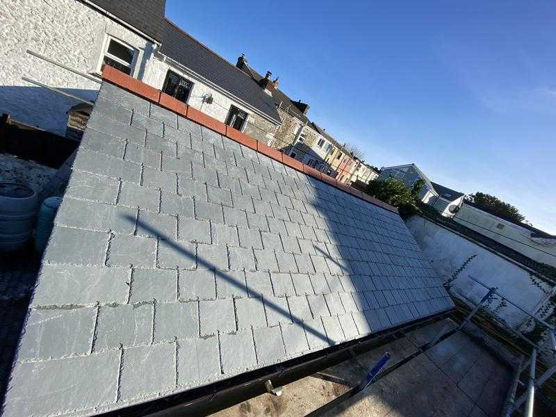 Roofers Roofing In Cornwall Ab Roofing Property Maintenance Trustatrader