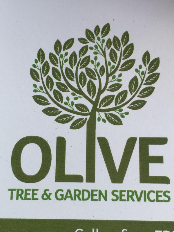Olive Tree & Garden Services logo