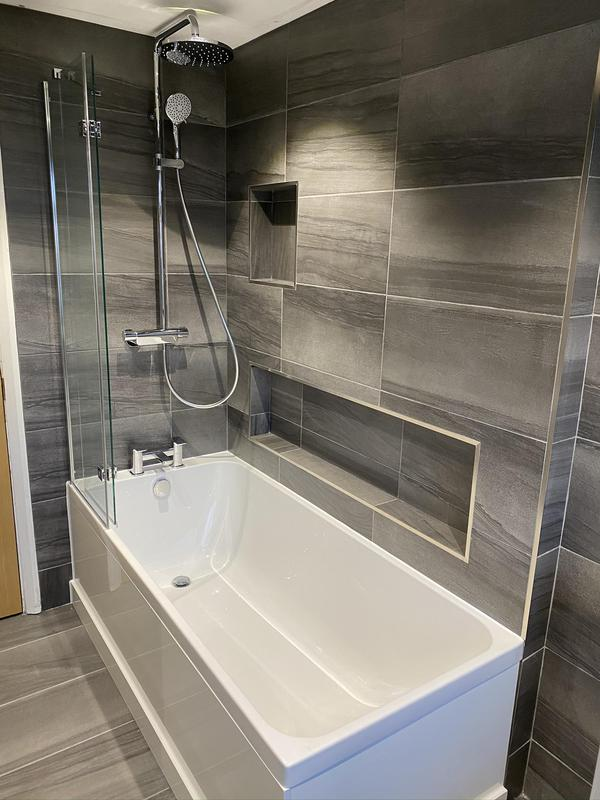 Image 62 - AFTER Bexleyheath Bathroom 2