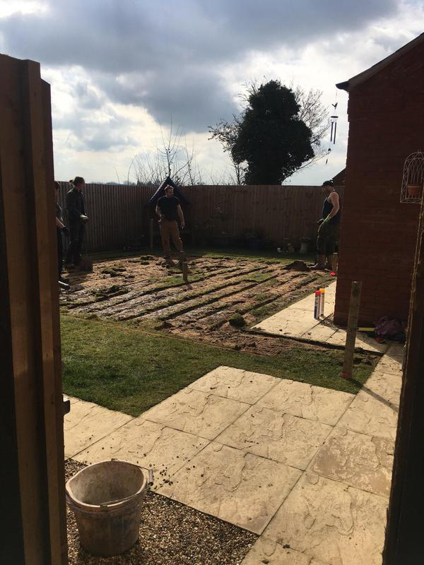 Image 74 - BBC Garden Rescue