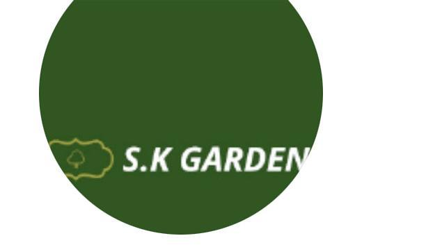 SK Gardens Ltd logo