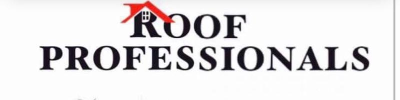 Roof Professionals logo