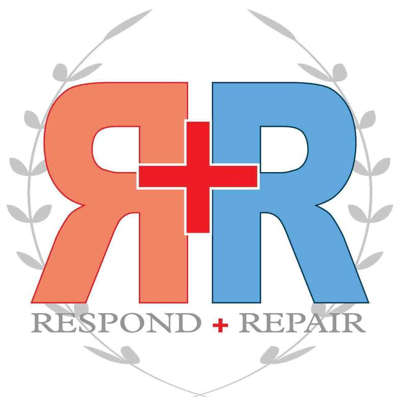 Respond and Repair logo
