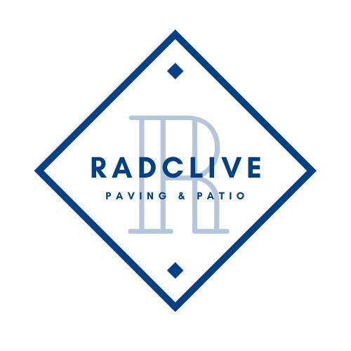 Radclive Paving logo